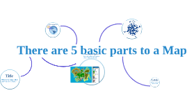 Basic Parts of a Map