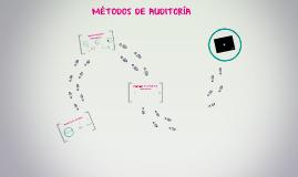 Copy of AUDITORÍA INFORMÁTICA