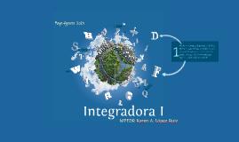 INTEGRADORA II