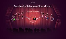 Death of a Salesman Soundtrack