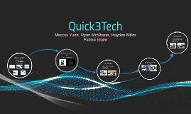 Quick3Tech
