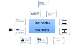 Piezoelectrics
