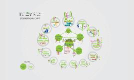 EcoVisio Organizational Chart