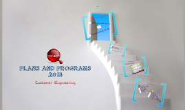 Customer Engineering Plans and Programs 2013