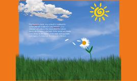 Copy of daisy-prezi-template