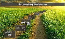 The Dark Is Rising: Hero's Journey
