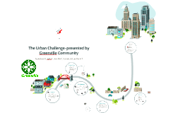 The Urban Challenge-presented by