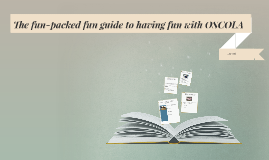 The fun-packed fun guide to having
