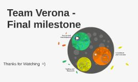 Team Verona -
