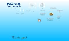 Nokia Comes With Music Program