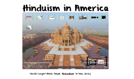 Hinduism and Pluralism in America
