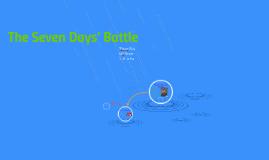 The Seven Days' Battle