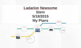 Ladarion Newsome