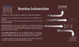 Copy of Bombas Industriales
