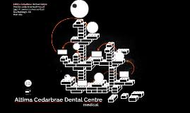 Altima Cedarbrae Dental Centre