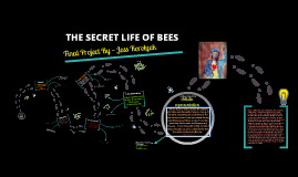 Copy of The Secret Life of Bees :: Final Project (Artistic Representation)