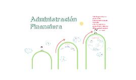 Copy of Administración Financiera