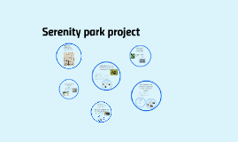 Serenity park project