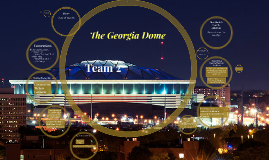 The Georgia Dome