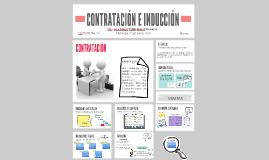 CONTRATACIÓN E INDUCCIÓN