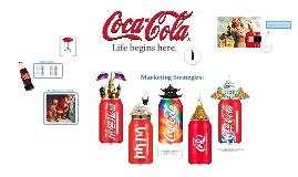 coca cola marketing communication