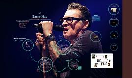 Copy of Barry Hay