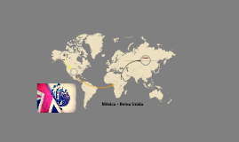 México - Reino Unido
