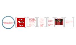 Introducing... Super Flash Bros.!