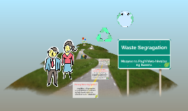 Copy of Waste Segragation