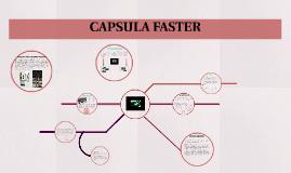 CAPSULA FASTER