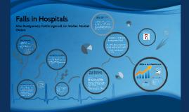 Copy of Falls in Hospitals