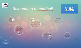 Balonmano o handball