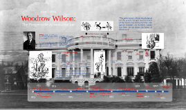Woodrow Wilson: 28th President