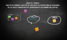 Copy of tarea 4 actividad presencial jornadas fp alternancia