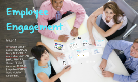 Copy of Employee Engagement
