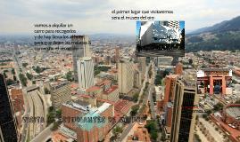 VISITA DE ESTUDIANTES DE MEXICO