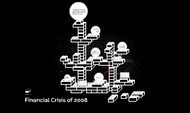 Financial Crisis of 2008