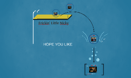 Frickin' Little Nicky