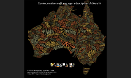 The language of the first Australians – dreamtime, art, stor