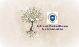 Instituto de Dignidad Humana de la Policía Nacional