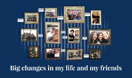 My three years of high school life