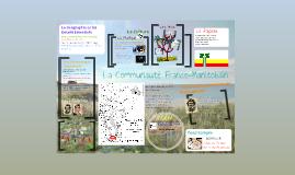 La Communauté Franco-Manitobain