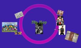 Visual Rep of Hip Hop