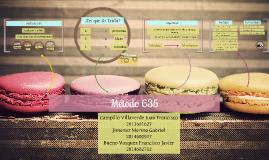 Copy of Método 635