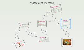 LA CASONA DE LOS TATAS
