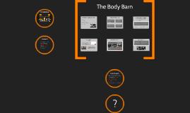 Copy of Body Barn