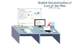 English LotF