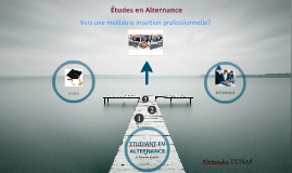 Alternance & Employabilité