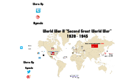 Copy of World War II