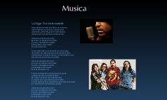 Copy of Música